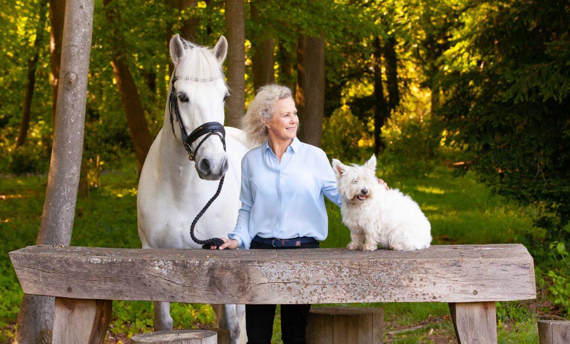 Jane Rayner photography: dog portrait session