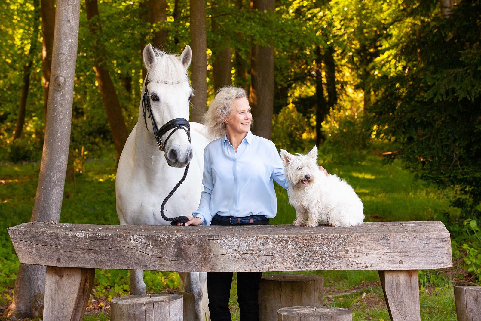 Horse Photography testimonial
